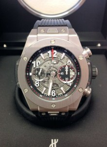 Hublot replica Big Bang Unico 45mm 411.NX.1170.RX5