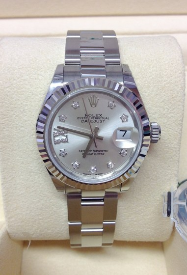 Rolex replica Datejust Lady 279174 28mm-1