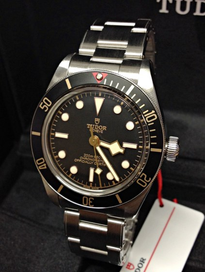 Tudor replica Black Bay Fifty-Eight 79030N-3