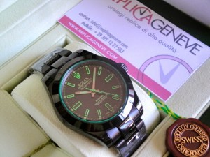 rolex-replica-milgauss-prohunter