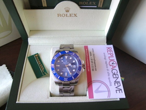 rolex-replica-submariner-blue-ceramica